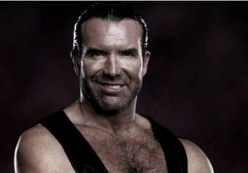 Scott Hall Could Be In WWE 2K14 Roster