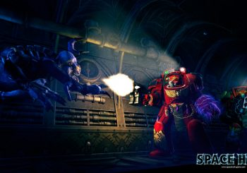 Space Hulk Pre-order Now Available