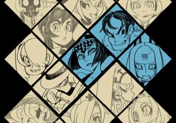 Take a Gander at the New Modes in Skullgirls 2nd Encore