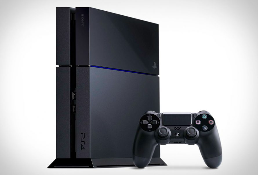 PlayStation 4 Pre-Orders Available Again At Gamestop