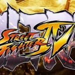 ultra street fighter iv logo