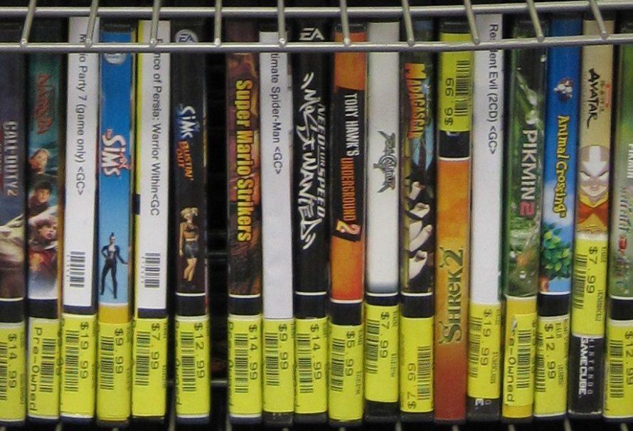 PS4 Developer Criticizes Gamestop's Business Practices