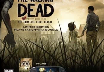 The Walking Dead Vita Bundle Announced, Price Drop Incoming?