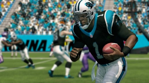 Game Releases Madden