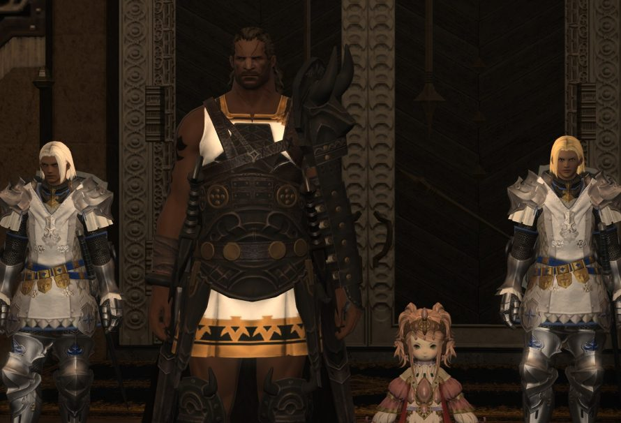 Final Fantasy XIV will get major content every three months