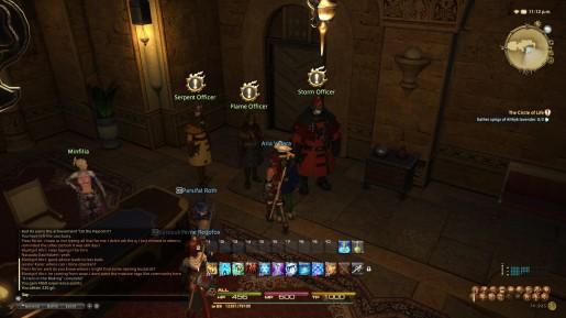 Final Fantasy XIV - Chocobo