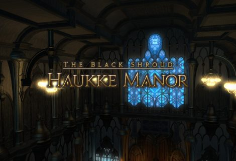 Final Fantasy XIV Guide - Haukke Manor Overview
