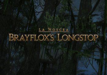 Final Fantasy XIV Guide - Brayflox's Longstop Overview