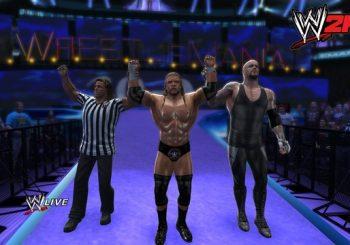 Brand New WWE 2K14 Screenshots And Trailer Shared Confirm Lita