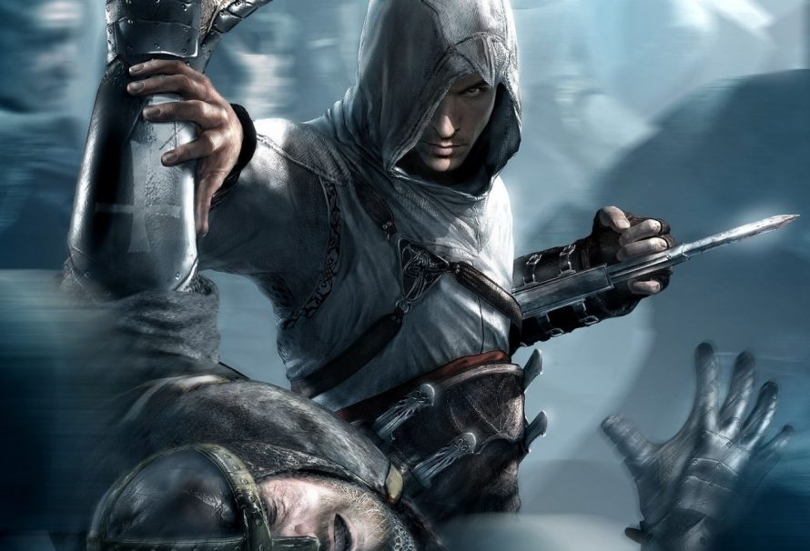 Ubisoft says it would delay an unfinished Assassin's Creed game