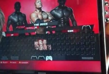 WWE 2K14 Roster Has 92 Wrestlers In Total?