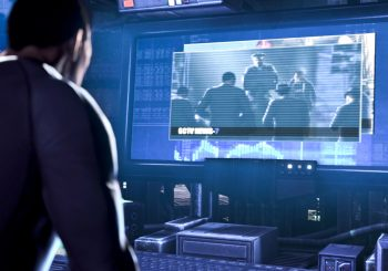 Batman: Arkham Origins visits the Batcave in new screenshots