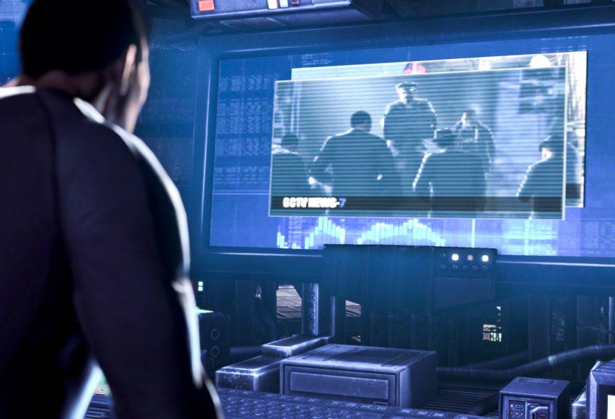 Batman: Arkham Origins – First Five Minutes
