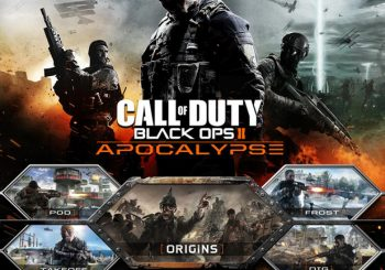 Get a glimpse of Black Ops 2: Apocalypse DLC in this preview video