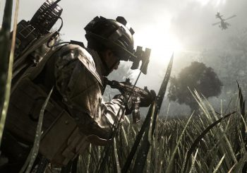 Call of Duty: Ghosts Launch Trailer