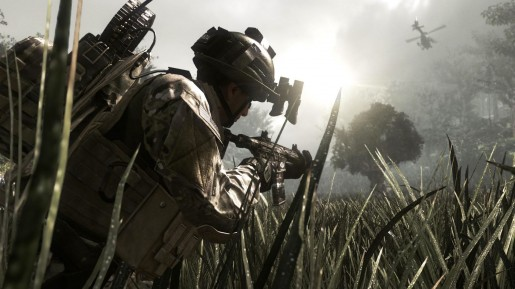 Call of Duty: Ghosts Upgrade