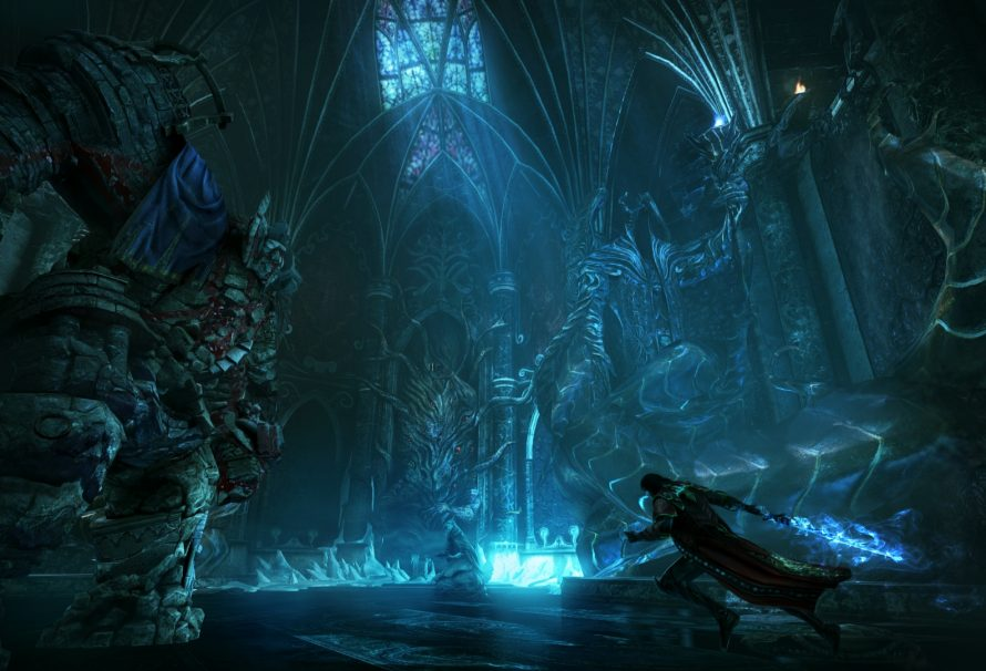 Castlevania: Lords of Shadow 2 release date set