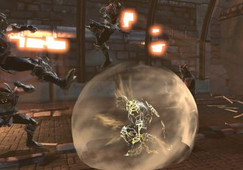 DC Universe Online gets new DLC; Sons of Trigon due this Fall