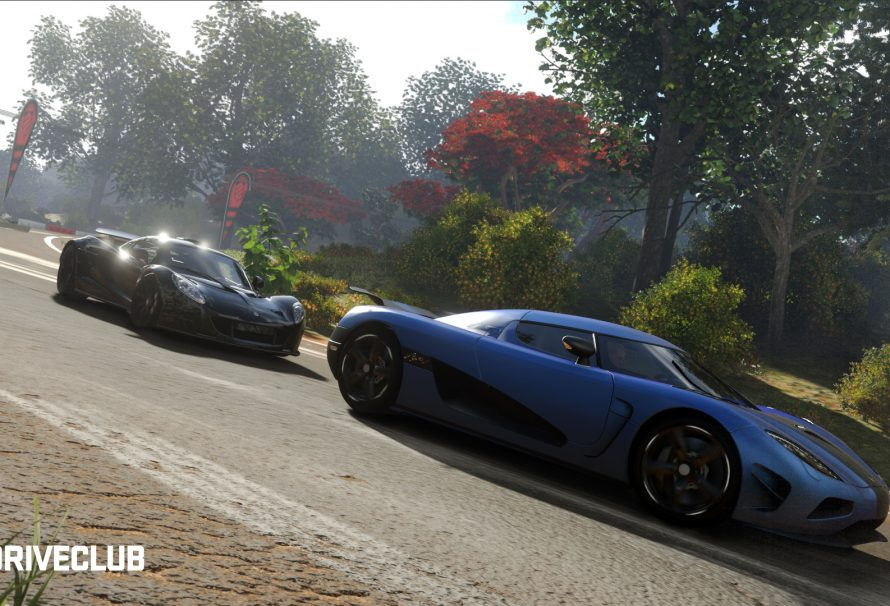 Driveclub Director Left Evolution Studios