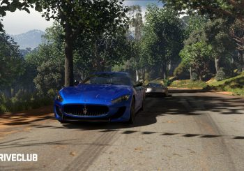 New 10 Minute Long Driveclub Gameplay Video Released