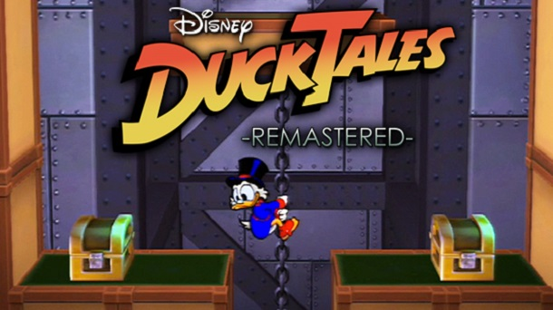 This Week's New Releases 8/11 – 17; Mario & Luigi, Ducktales: Remastered