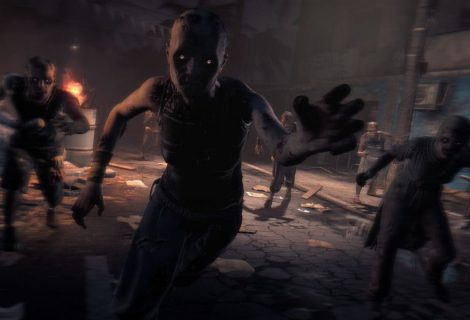 Dying Light 1.36 Update Patch Notes