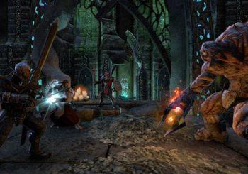 Quakecon brings new The Elder Scrolls Online gameplay footage