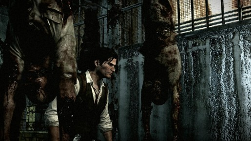 Evil Within 06