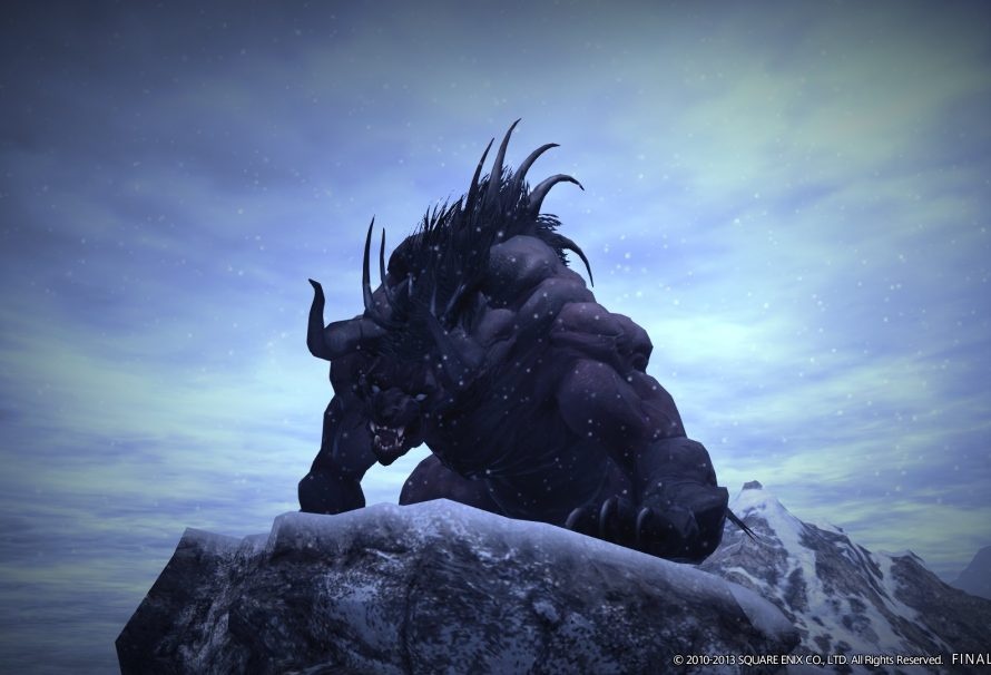 Final Fantasy XIV Guide – Changing to Different Jobs