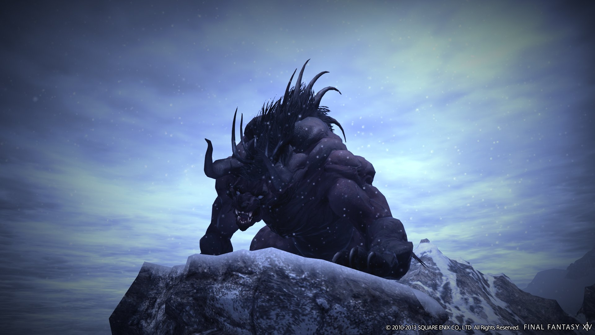 Final Fantasy Xiv A Realm Reborn Fantasy Art Wallpapers: Changing To Different Jobs