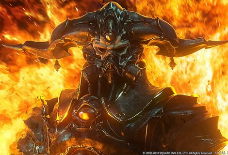 Final Fantasy XIV: A Realm Reborn Now Available Worldwide