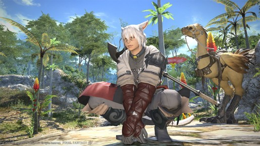 Final Fantasy XIV Important Dates
