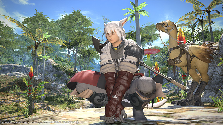 Final Fantasy XIV: Important Dates to Remember