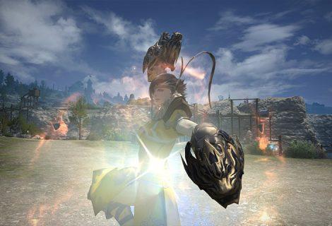 Final Fantasy XIV halting digital sales due to overwhelming demand