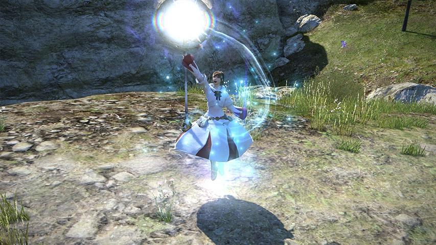 No Monetized Videos Allowed For Final Fantasy XIV: A Realm Reborn