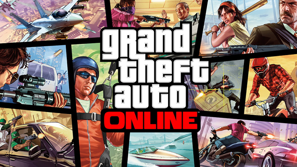 Grand Theft Auto Online Has Over 500 Missions