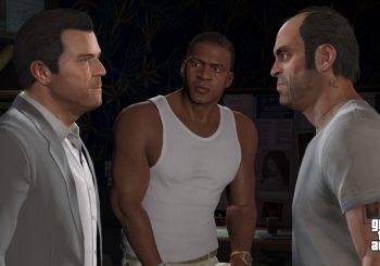 Could San Andreas' CJ Come To GTA V DLC?
