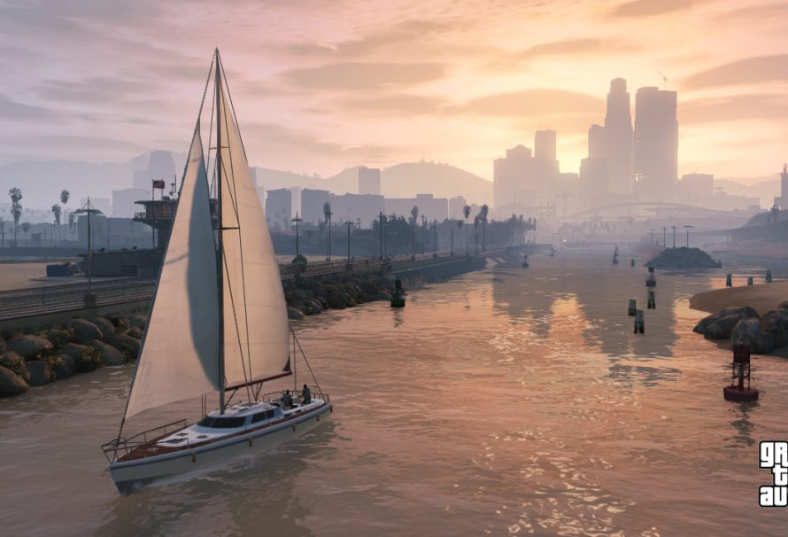 Rockstar Clarifies GTA V's Youtube Uploading Policies