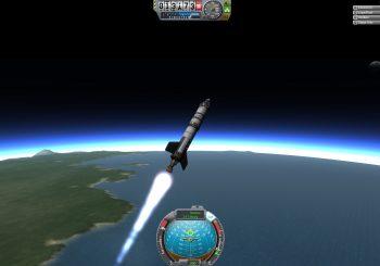 Kerbal Space Program Guide - Heading for Orbit