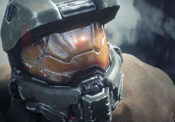 Halo for Xbox One story basis possibly leaked by Microsoft