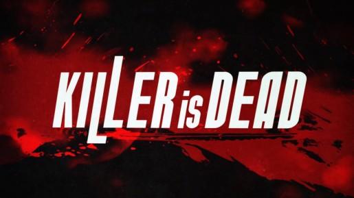 Killer is Dead 1