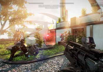 ESRB Summary For Killzone: Shadow Fall