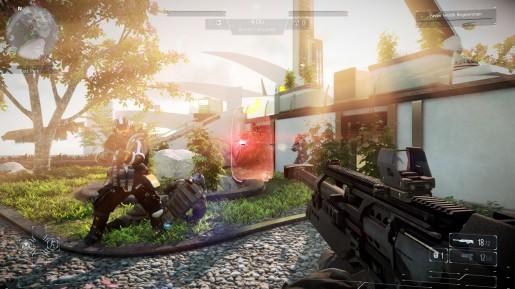 Killzone Shadow Fall 04
