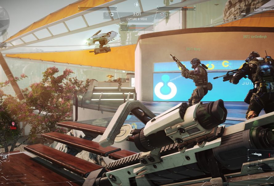 Killzone: Shadow Fall Lacks Any Splitscreen Modes