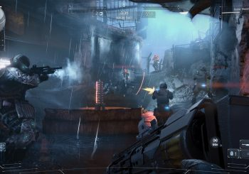 Killzone: Shadow Fall Team Deathmatch Gameplay Emerges