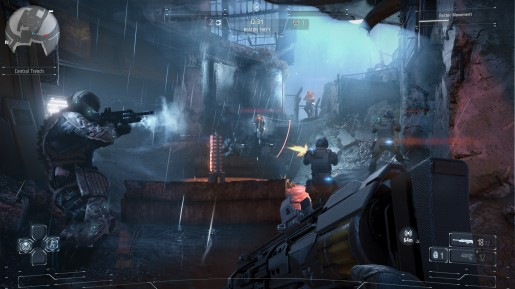 Killzone Shadow Fall 07
