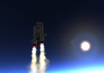 Kerbal Space Program - Basic Rocketry Guide