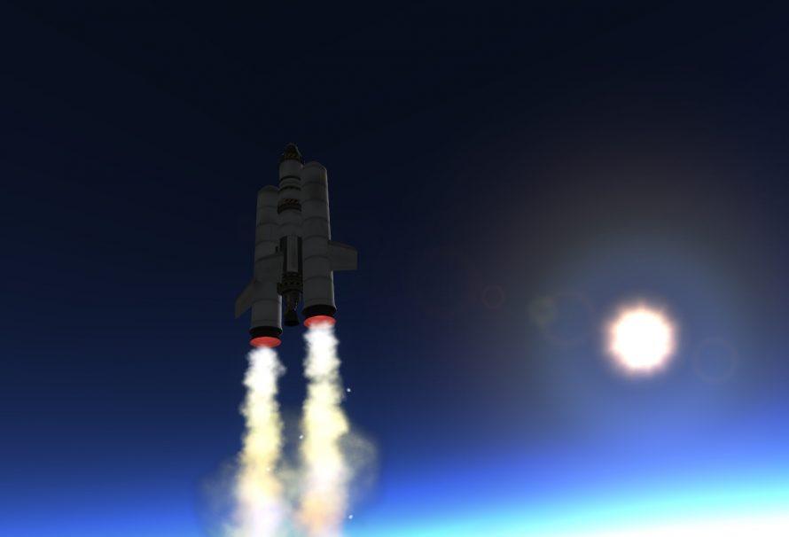 Kerbal Space Program – Basic Rocketry Guide