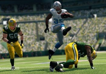 EA Shares Drop Due To Low Madden 25 Sales