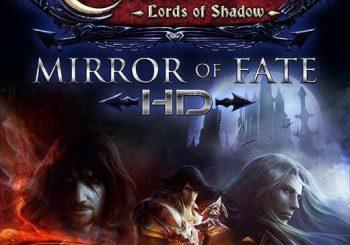Castlevania LoS: Mirror of Fate HD announced